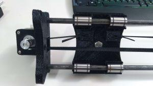 Camera Slider Assembly pt3-a