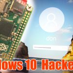 Hacking with Raspberry Pi Zero