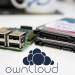 Raspberry Pi OwnCloud Install with Diet Pi