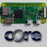 Tiny Core Raspberry Pi Zero W Install
